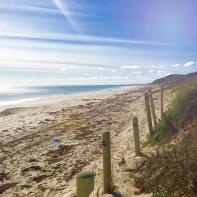 Winters Beach