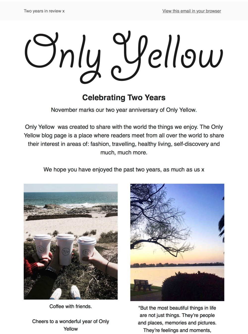 Only Yellow - Celebrating Two Years 2.jpg