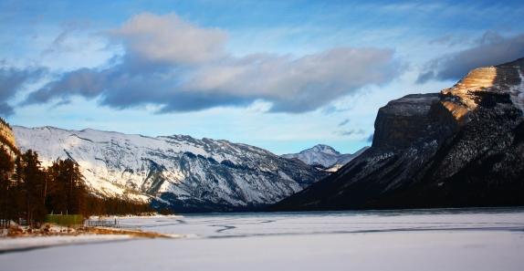 canada-lake